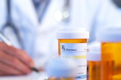 Prescription Drug Abuse Specialty Program