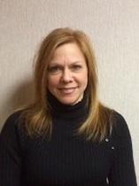 Lori Mrochko, Clerical Supervisor