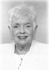 Nancy L. Roberts, 1st Vice President