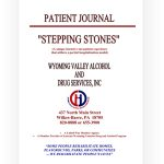 """Stepping Stones"" Patient Journal"
