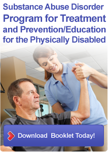 Substance Abuse in the Physically Disabled Population