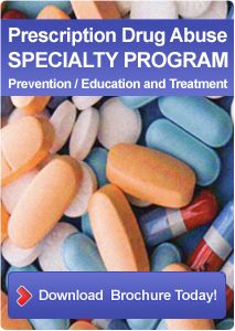 Download Prescription Drug Abuse Specialty Program